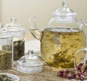 Lose Weight With These 4 Fat Melting Teas