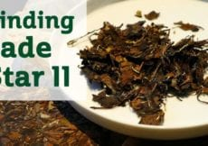Finding Jade Star II Aged White Tea