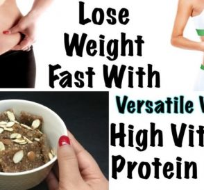 Protein Burfi for Weight Loss Lose 2 Kgs in a Week No Bake No Cook Gluten Free Recipes