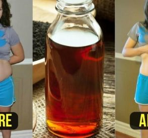 vbp 1168 Only 2 Teaspoon of Black Seed Oil Mixture Everyday Morning Can Help You Lose Body Fat