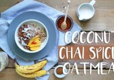 vbp 1195 THE BEST OATMEAL EVER Healthy Breakfast Ideas