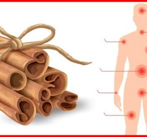 10 Health Benefits of Cinnamon You Need to Know