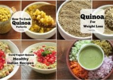 4 Healthy Quinoa Recipes For Weight Loss Dinner Recipes Skinny Recipes To Lose Weight Fast