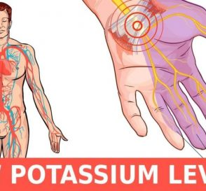 5 Signs Youre Not Getting Enough Potassium and How To Overcome It