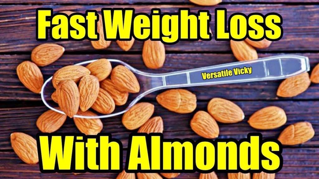 Almonds For Weight Loss Winter Weight Loss Ideas Raw Soaked Almonds Almond Milk Butter