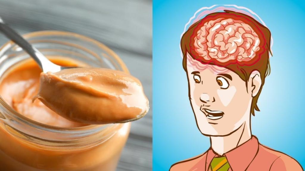 Heres How You Can Use Peanut Butter To Diagnose Alzheimers Disease