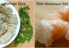 Moringa Dosa From Where I Buy Pink Himalayan Salt Its Benefits How To Store Moringa Leaves