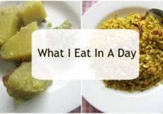 What I Eat In A Day To Lose Weight South Indian Meal Plan Weight Loss Diet PlanMeal Plan