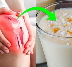 Avoid Knee Surgery with This Delicious Cinnamon Pineapple Smoothie Recipe