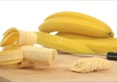 How to Lose Weight Fast and Easy With the Japanese Morning Banana Diet