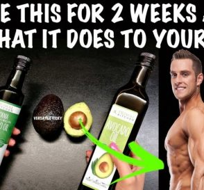 Avocado If You Eat An Avocado A Day For 2 Weeks This Is What Happens To Your Body