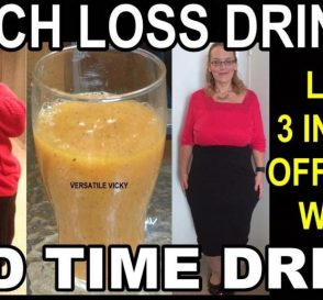 Bedtime Drink To Lose Belly Fat In A Week Inch Loss Drink Fat Cutter Belly Fat Loss Drink