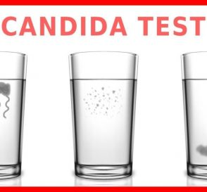 Do You Have Candida Take The Spit Test