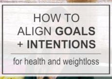 How To Set Health Weight Loss Goals That Feel Good Work