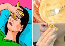 How to Get Rid of Acne Scars Wrinkles and Warts with Banana Peels