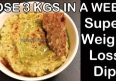 Lose 3 Kgs in a Week Lose Weight Fast High Protein Weight Loss Snack Hummus