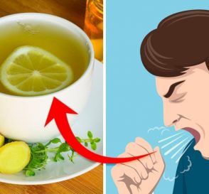 This Syrup Will Stop a Cough Dead in Its Tracks 2 Ingredients