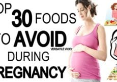 Top 30 Foods To Avoid During Pregnancy Foods That Can Cause Miscarriage