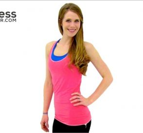 1000 Calorie Workout Video 84 Min HIIT Cardio Total Body Strength Training Abs Fitness Blender
