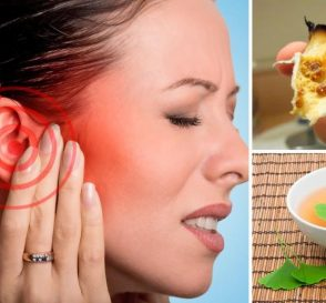 5 Natural Remedies for Tinnitus Ringing in Ear