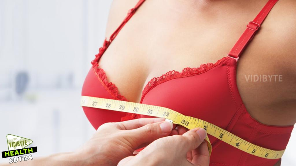 9 Foods to Increase Breast Size Naturally Fitness Tips for Women