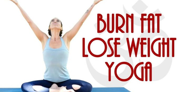 Beginners Power Yoga for Weight Loss with Julia 20 Minute Yoga Class At Home Vinyasa Flow How to