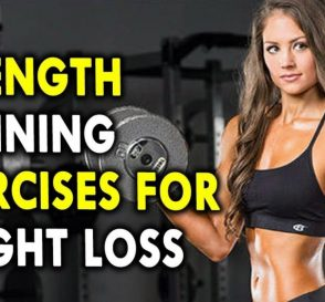 Strength Training Exercises for Weight Loss Health Sutra Best Health Tips