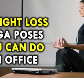 5 Weight Loss Yoga Poses You Can Do In Office Health Benefits of Yoga