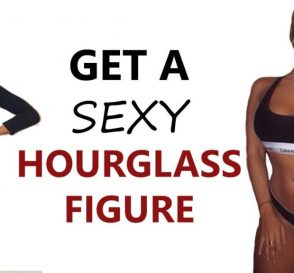 how to get an hourglass figure