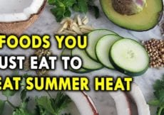 5 Foods You Must Eat To Beat Summer Heat Summer Special Foods