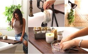 My Favorite DIY Spa Day Recipes