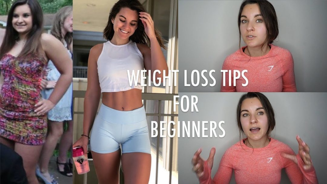 Healthy Sustainable Weight Loss Tips For Beginners