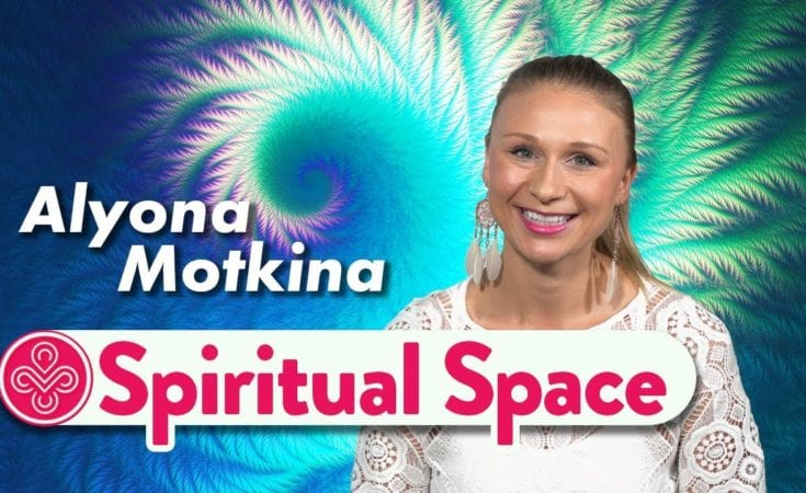 How Creating a Sacred Space Can Completely Transform Your Life