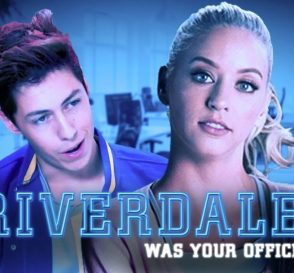 If Riverdale Was Your Office