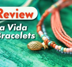 Pura Vida Bracelets Review and Unboxing Get FREE Shipping Gift On Your Order
