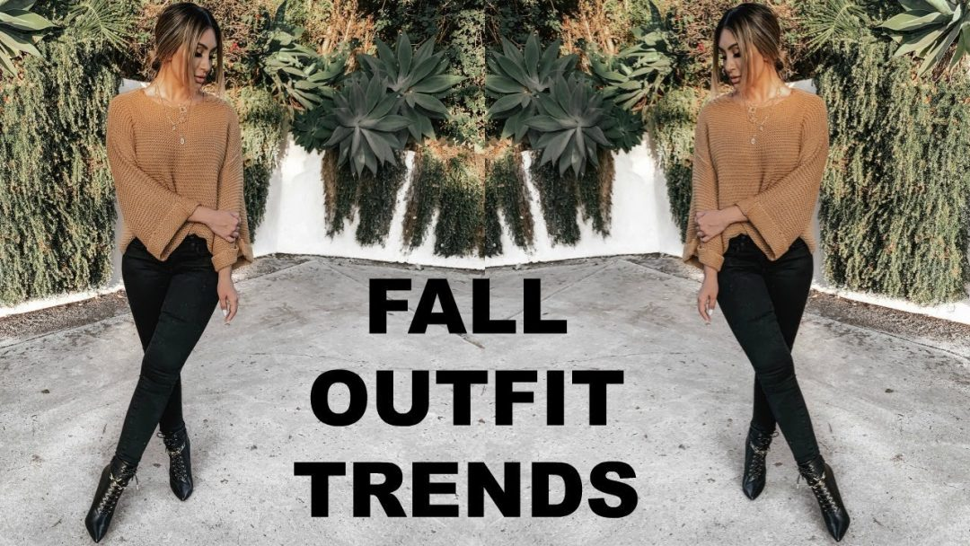 FALL OUTFITS BEAUTYYBIRD