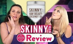 Skinny and Co Review Coconut Oil Beauty Get 20 Off Your Order