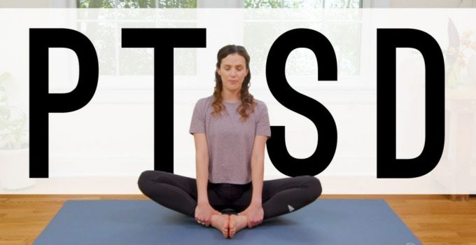 Yoga For Post Traumatic Stress PTSD Yoga With Adriene