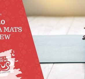 Top 10 Yoga Mats Review How to Choose A Yoga Mat Holiday Special
