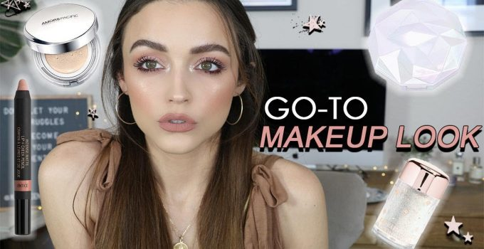 MY CURRENT EVERY DAY GLAM new releases