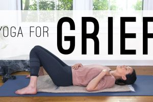 Yoga For Grief Yoga With Adriene