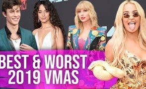 Best and Worst Dressed at the MTV VMAs 2019 Dirty Laundry