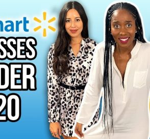 15 Walmart Dresses Under 20 Try On Haul 2019
