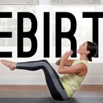 Rebirth Yoga Yoga With Adriene