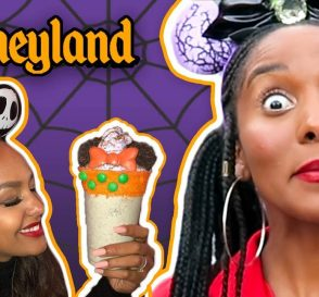 10 Best and Worst Disneyland Halloween Treats