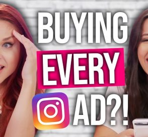 We Bought Everything Instagram Advertised in 10 Minutes