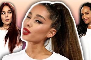 We Dress Like Ariana Grande for Under 100 Celeb Twinning Challenge