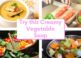 try this creamy vegetable soup