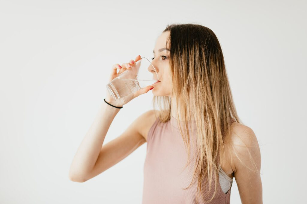 reasons why water is good for you